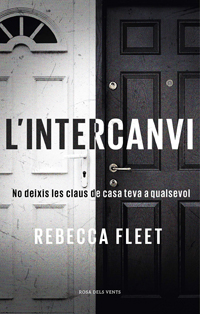L'intercanvi - El intercambio - Rebecca Fleet